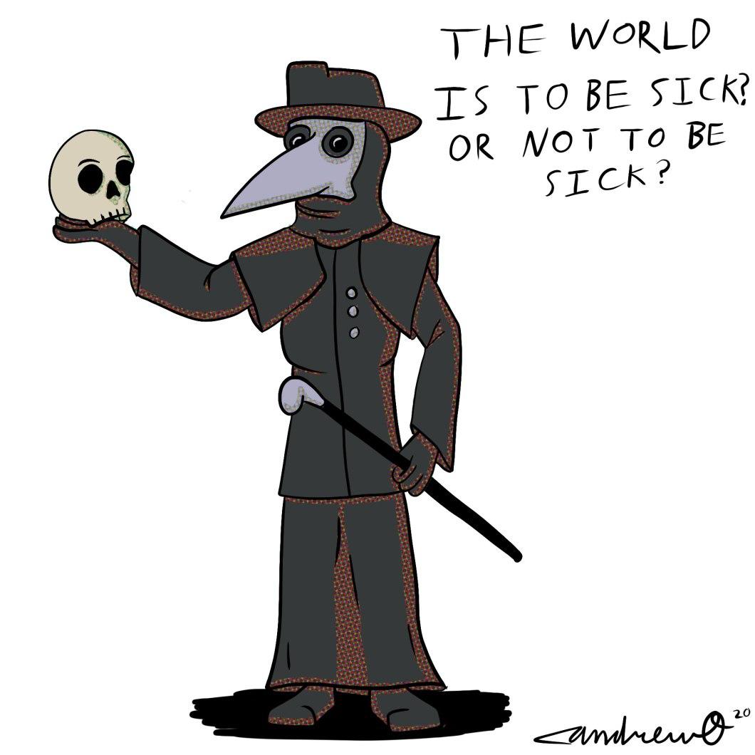 theworldissick